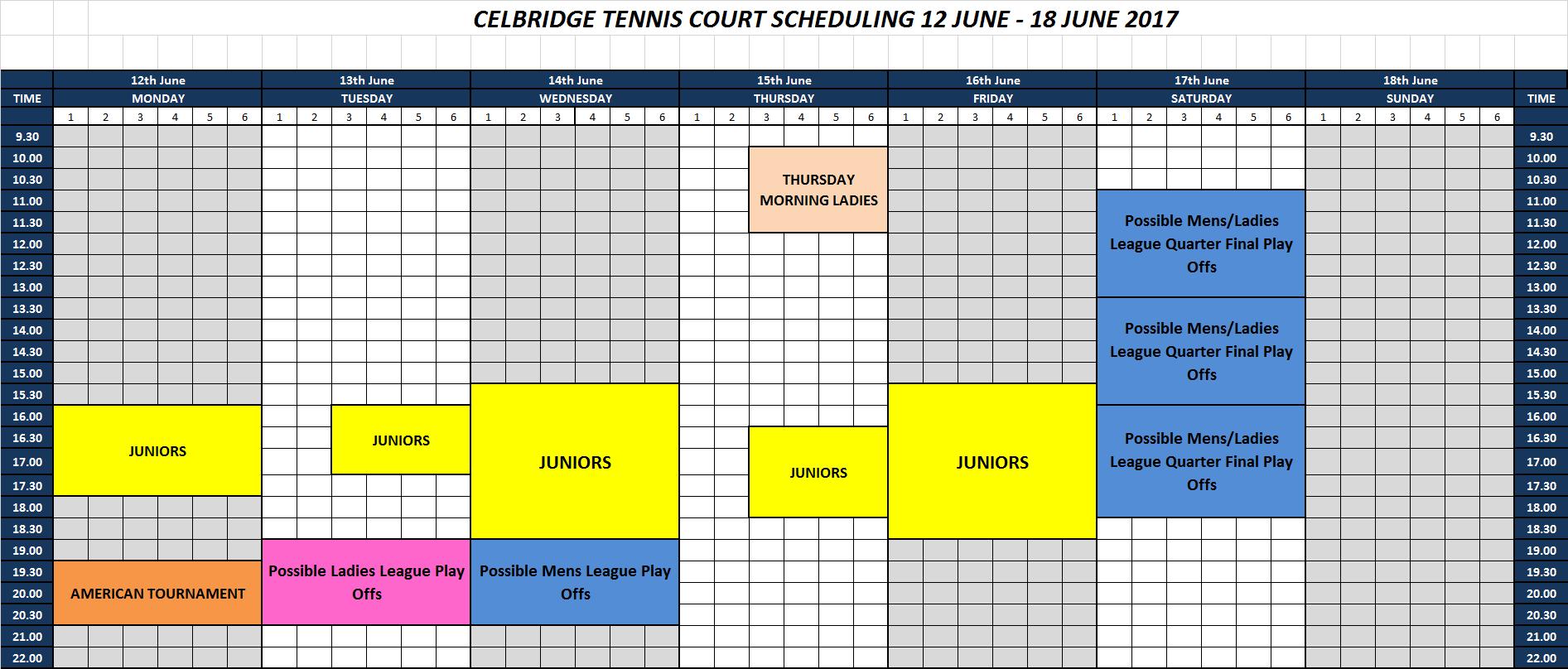 12-18 June